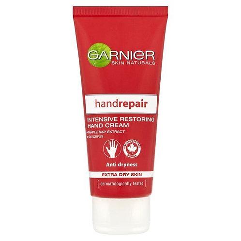 Garnier Hand Repair Restoring Cream 100ml