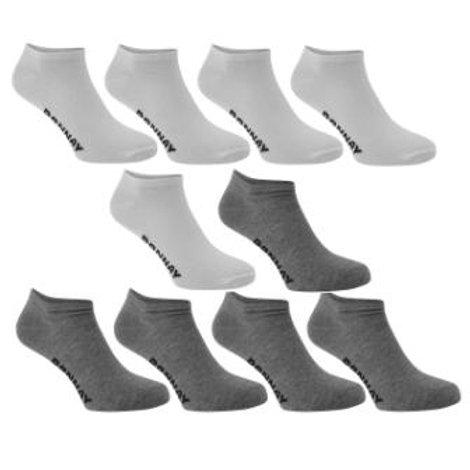 Donnay Trainer Socks for men - pack of 10