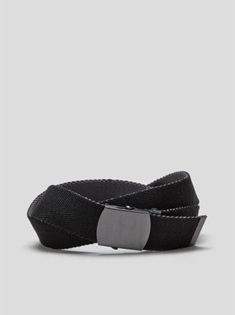 Reversible Canvas Belt