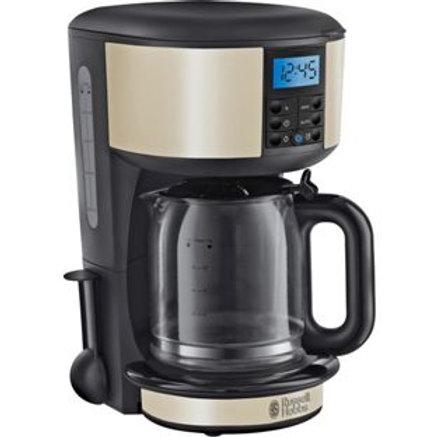 Russell Hobbs Legacy Filter Coffee Maker - Cream