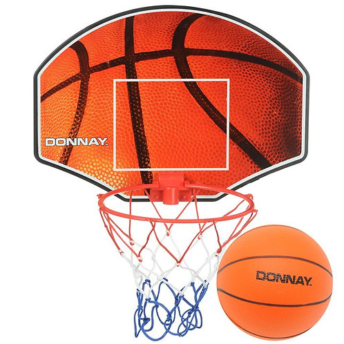 Donnay Mini Basketball Set  for office / bedroom