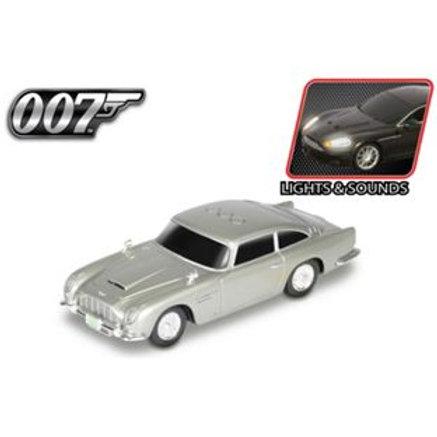 James Bond Casino Royale Aston Martin DB5