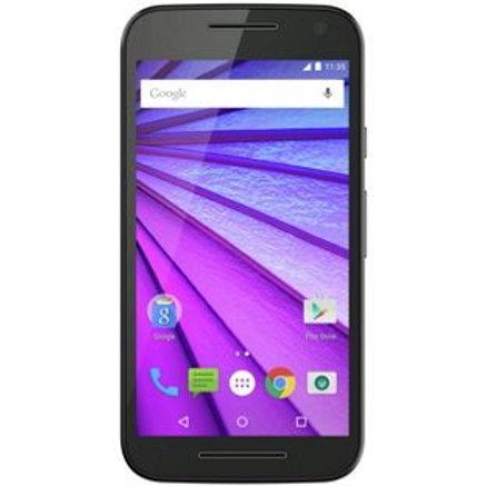 Motorola Moto G 3rd Gen Mobile Phone - Black