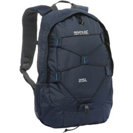 Regatta Survivor II 25L Backpack - Navy