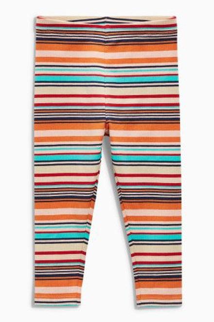 Multi Stripe Leggings by NEXT