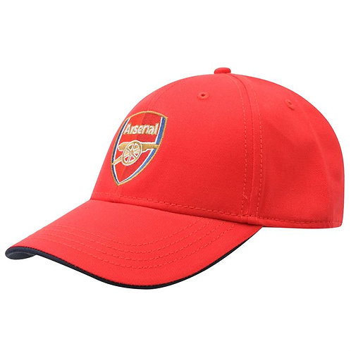Arsenal Team Baseball Cap (other teams available)