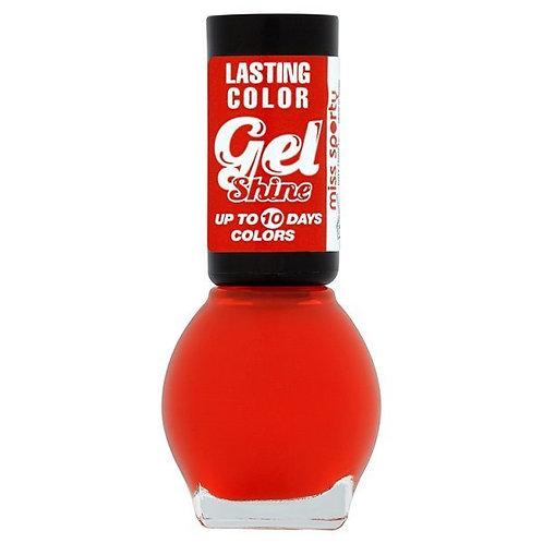 Miss Sporty Lasting Colour Nail Polish Boys Love M