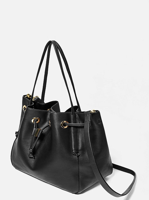 CONVERTIBLE TOTE by Zara