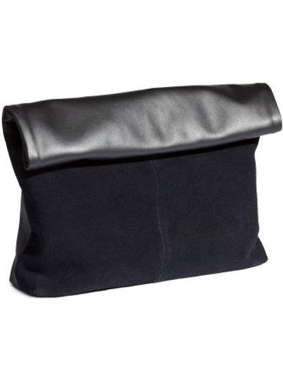 Fold Clutch bag