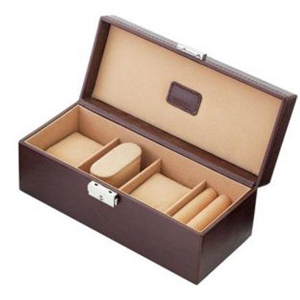 George Hardy Watch and Cufflink Box