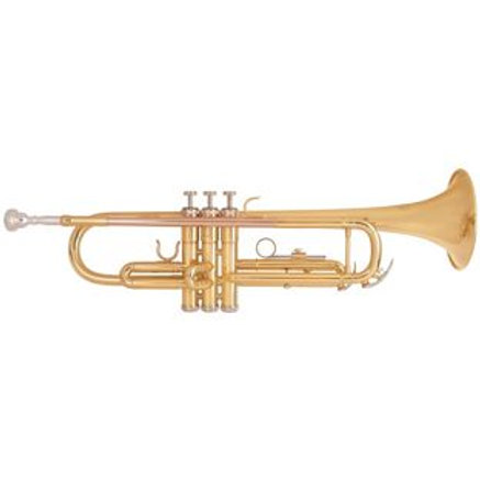 Odyssey Debut Trumpet Outfit
