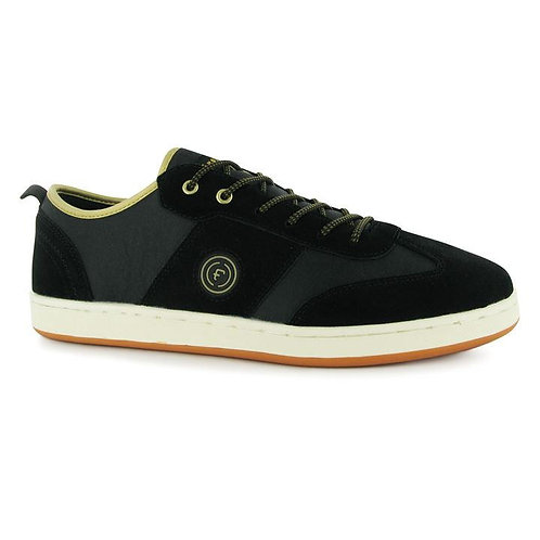 Firetrap Blackseal Gusto Trainers