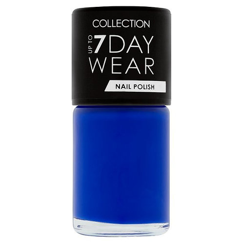 Collection Up To 7 Day Wear Nail Polish Sh 23 Soni
