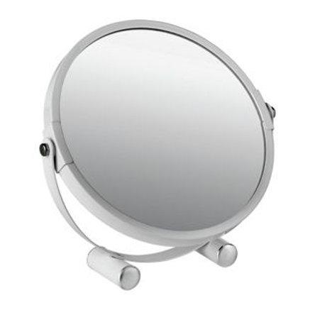 Shaving Mirror - White