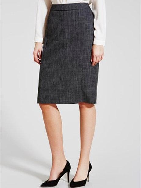Suit Pencil Skirt