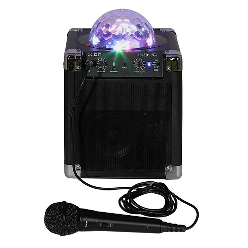 ION House Party Plus Speaker System