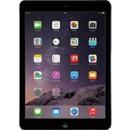iPad Air Wi-Fi 16GB - Space Grey