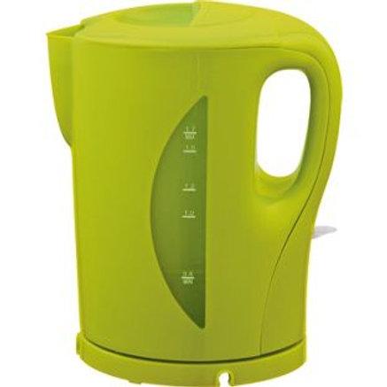 ColourMatch Plastic Jug Kettle - Apple Green