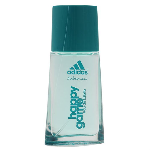 Adidas 30ml Eau De Toilette Ladies