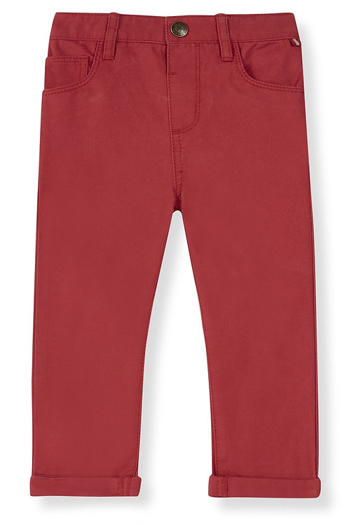 Rebel - Ted Twill Trousers