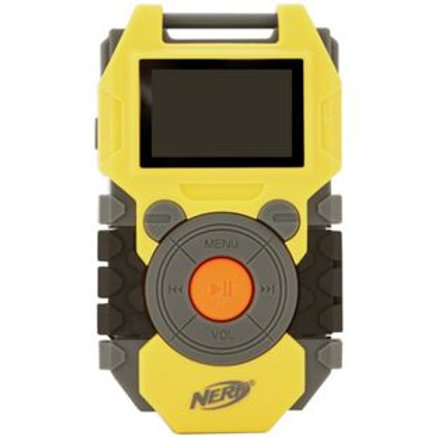 NERF 2GB MP3 Player