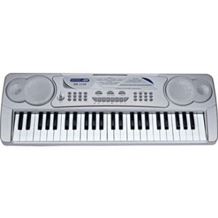 Acoustic Solutions Mini Keyboard