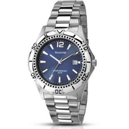 Accurist Men's Sports Bracelet Watch.