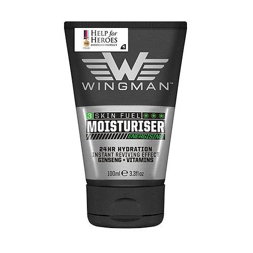 Wingman SkinFuel Hydrating Face Moisturiser 100ml