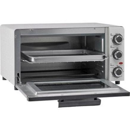 Cookworks Mini Oven - White