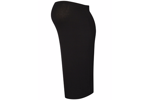 Maternity Over Bump Tube Skirt by George