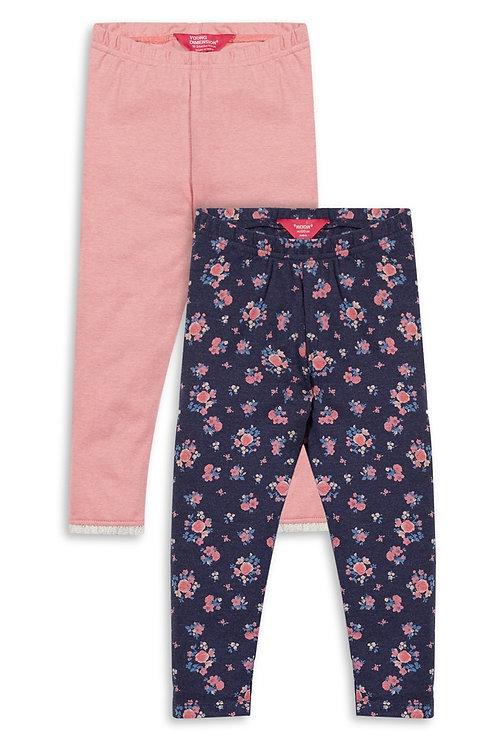 Early days 2PK Baby Girl Floral Legging