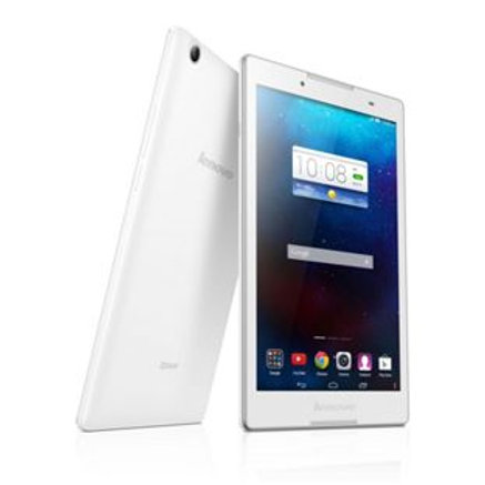 Lenovo Tab 2 A8 8 Inch Tablet - Pearl White