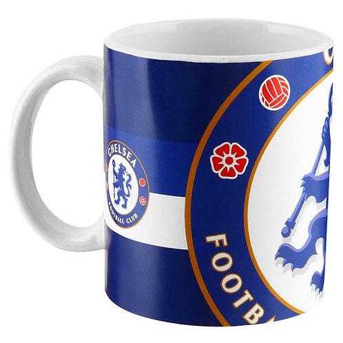 Team Football Mug - Chelsea
