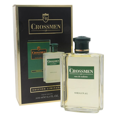 Crossmen 200ml EDT
