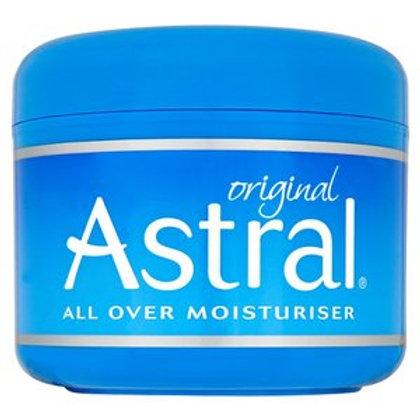 Astral Cream 500ml