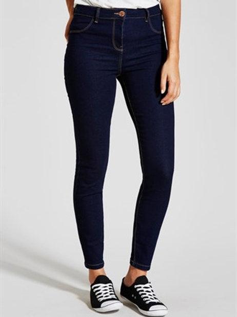 Kimmy Skinny Jeans - Blue