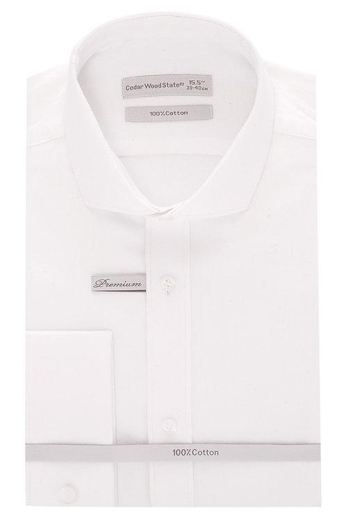White Premium Shirt