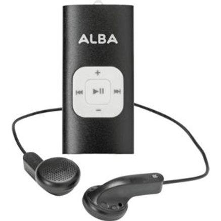 Alba 4GB MP3 Player