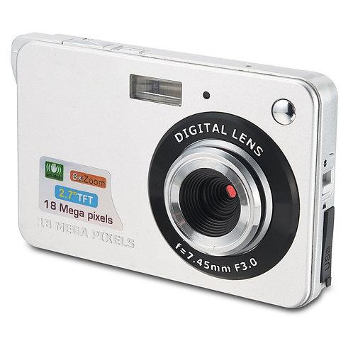 Aberg Best 18 mega pixels HD Digital Camera - Digital video camera