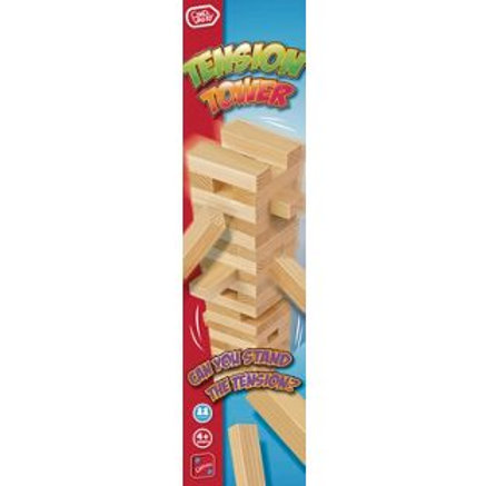 Chad Valley Tension Tower Game