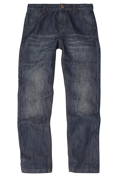 Rebel - Slim Mid Wash Jean