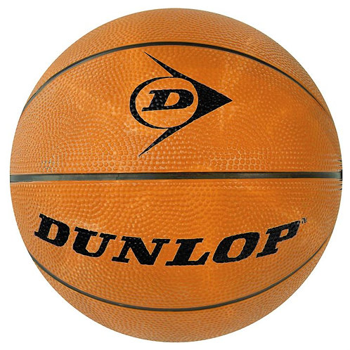 Dunlop Rubber Basketball Ball