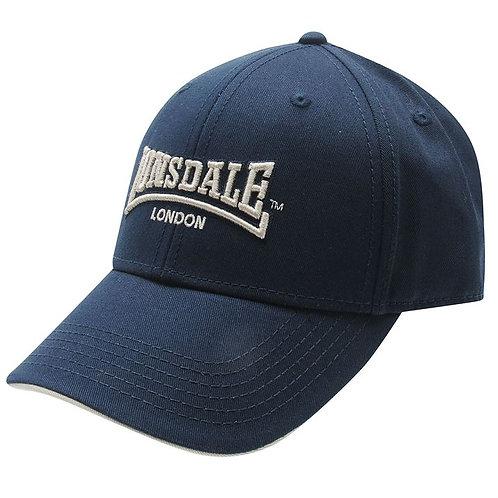 Lonsdale Classic Cap Mens