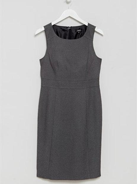 Grey Dress by Matalan