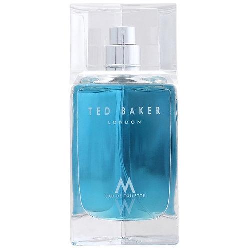 Ted Baker Eau de Toilette Spray for Men 75 ml