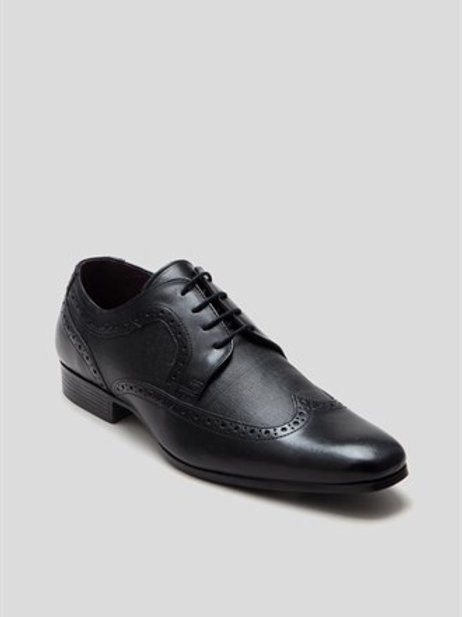 Taylor & Wright Edition Real Leather Brogues