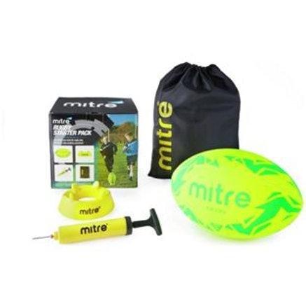 Mitre Rugby Starter Pack