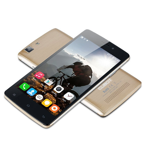 CUBOT X12 5.0'' IPS Android 5.1 Unlocked LTE 4G