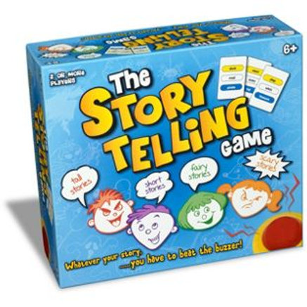 Paul Lamond Games The Story Telling Game