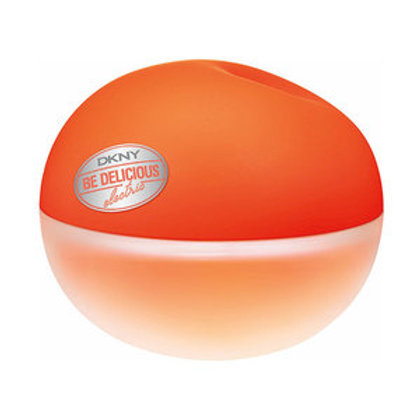 DKNY - Be Delicious Electric Citrus Pulse  (EDT) 50ML